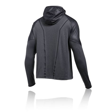 Premium Hoodie Zipper Jaket Running 1 Best Quality armour supervent mens grey half zip hoody running hoodie hooded top ebay