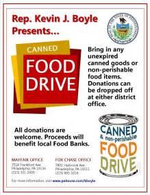 can food drive flyer template mayfair civic association december 2012