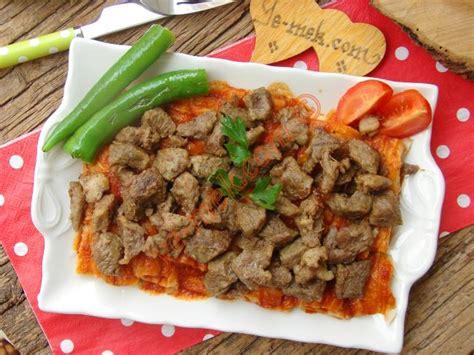 yemek tarifi kahvalti tarifleri 31 pideli etli kebap tarifi nasıl yapılır resimli yemek