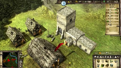 Strong Hold 3 Pc stronghold 3 1080p gameplay v 1 0 24037 release