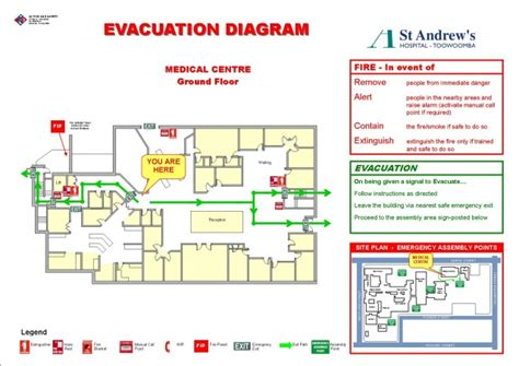 fire safety plan ground floor obd plans exit template 100 fire exit floor plan colors drawing submission