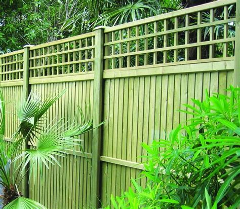 Cottage Fencing Panels by 25 Best Ideas About Trellis Fence Panels On