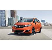 2018 Honda Fit All The Updates On Hondas Compact Hatch