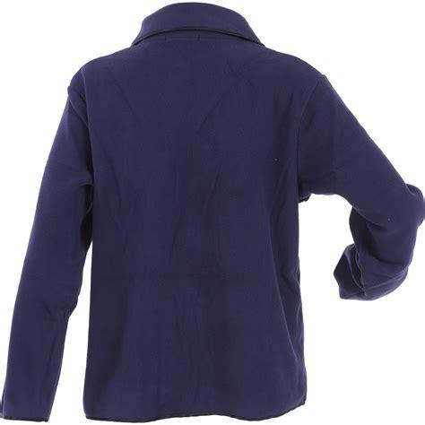 Bed Coat by Slenderella Anti Pill Polar Fleece Bed Jacket