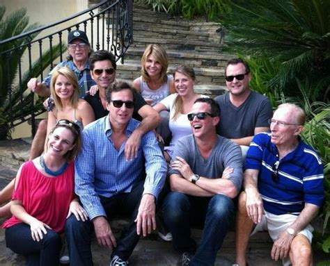 Photos Full House And Malcolm In The Middle Cast Reunions