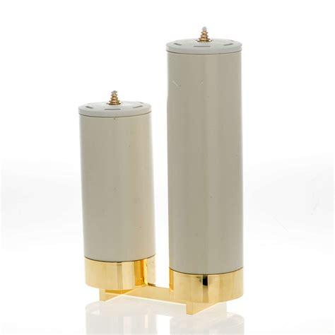 finte candele candelieri ottone finte candele e cartucce vendita