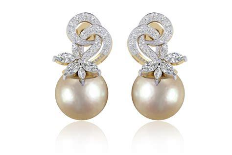 Best Earrings by Buy Aakansha Pearl Earring In India At Best