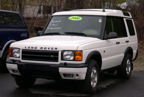 2000 land rover discovery interior land rover discovery 4 0 2000 technical specifications