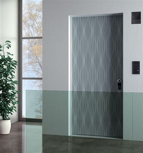 office front door design karim rashid door prints
