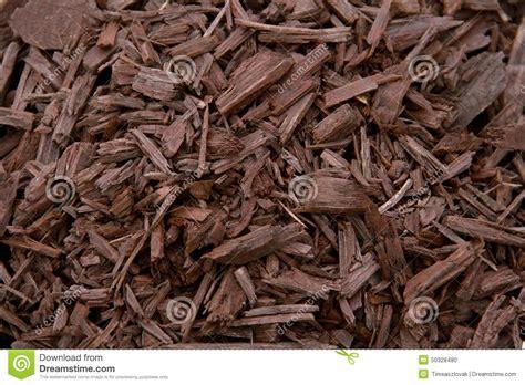 Decorative Bark by Mulch Brown Decorative Bark Stock Photo Image 50328480