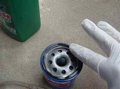 2005 chrysler 300 oil filter bolt seal install 2002 toyota solara oil filter bolt seal install service manual 1988 mazda familia oil filter