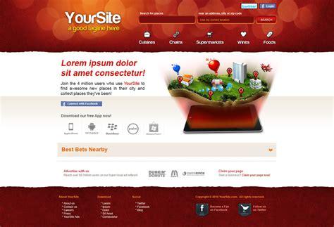 design site search site design by bojok mlsjr on deviantart