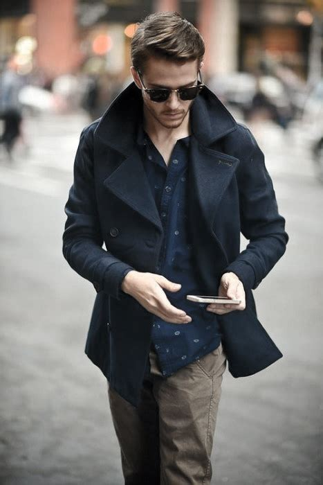 well dress with jacket good hairstyle for a long face 60 winter outfits for men cold weather male styles