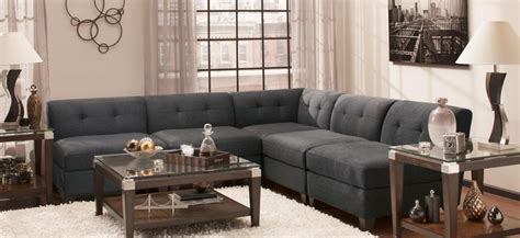 Jonathan Louis Artemis Sectional by Raymour And Flanigan Furniture Jonathan Louis Furniture