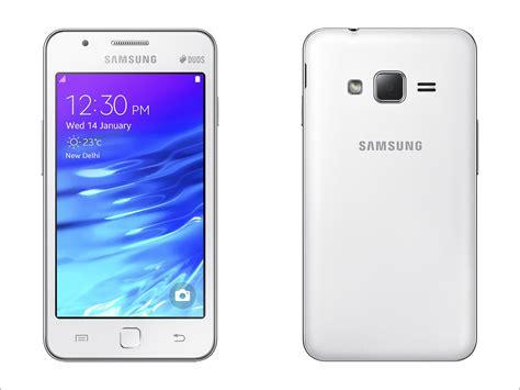 Samsung Z1 Image Gallery Samsung Z1