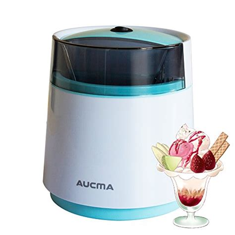 Freezer Aucma aucma automatic maker frozen yogurt
