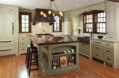 10 ways to bring tudor architectural details to your home tudor style kitchen photos