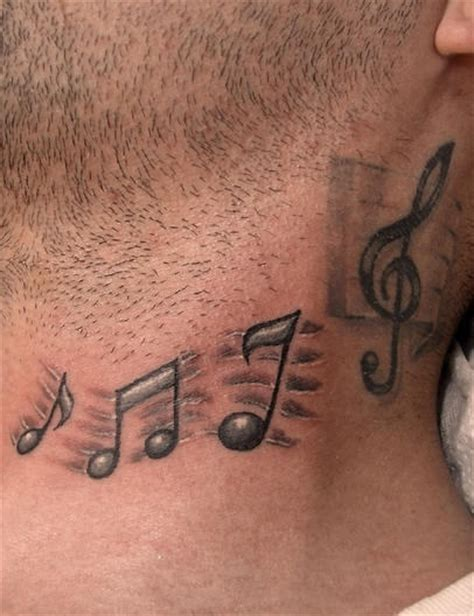 neck tattoo song neck tattoos tattoo designs tattoo pictures page 21