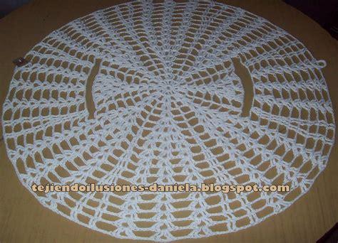 patrones de tejido gratis chaleco tejido en redondo tejido crochet y artesan 237 as chaleco redondo