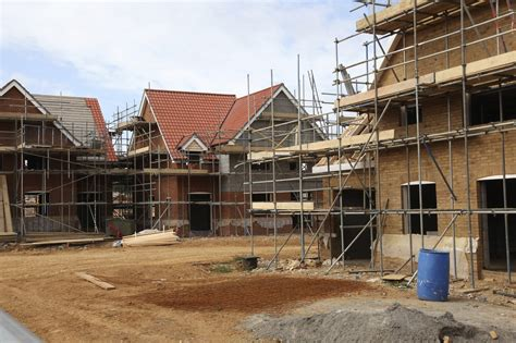who builds houses rics calls for funding for houses across yorkshire