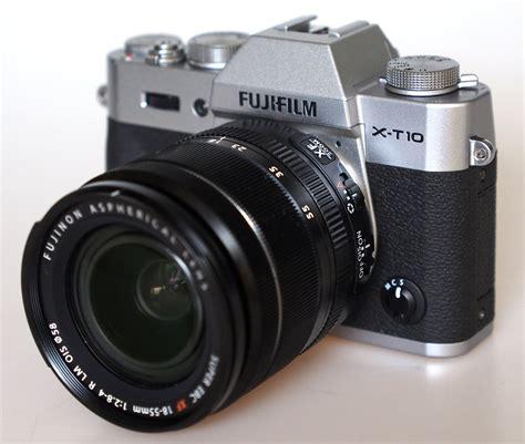 Fujifilm Xt 10 Second Only on fuji x t10 review gearopen
