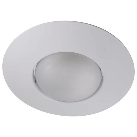 recessed light socket bracket nicor 6 in white recessed r30 open trim with socket