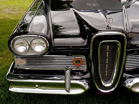 Auto Grill by Photos Of Vintage Car Grills Search Grilles