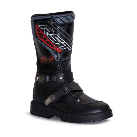 My Moto RST Junior MX Boot   Motorcycle Helmets, Leathers