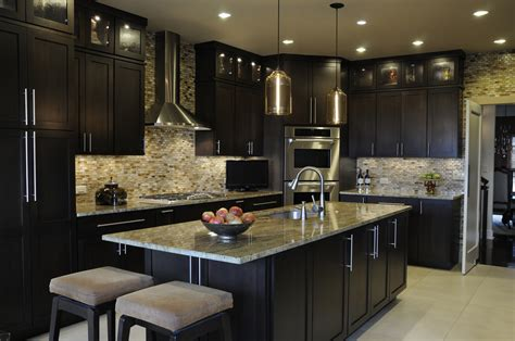 Exclusive Kitchen Design Luxury Gourmet Kitchen Designs All Home Design Ideas Modern Gourmet Kitchen Designs Ideas