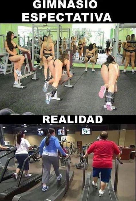 191 te gusta el ejercicio haz un gimnasio en casa elnoti gimnasio meme subido por elbarto85 memedroid