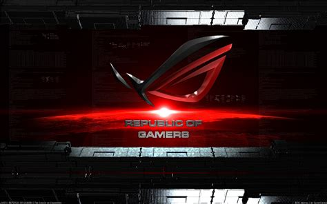 wallpaper asus rog android asus rog wallpaper for android