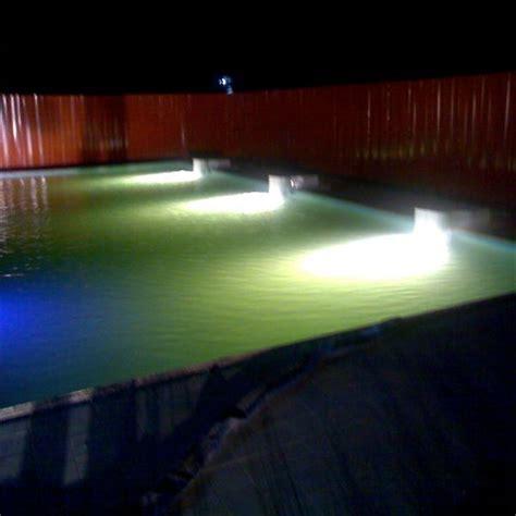 solar lights underwater underwater solar pool lights led pool light buy
