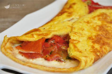come posso cucinare i peperoni ricetta calzone di uova ai peperoni le ricette dello