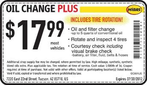 meineke change price midas brakes tires change all of your auto repair
