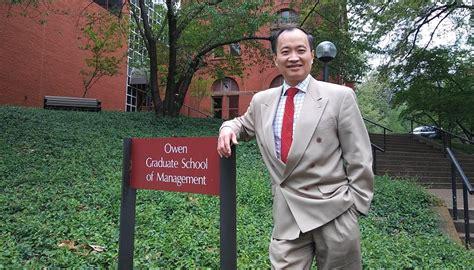Vanderbuilt Owen Mba International Applicants by Vanderbilt Owen Graduate School Of Management Tennessee