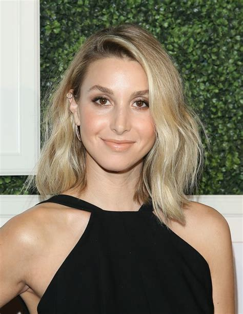 haircuts by whitney whitney port celebrity hairstyles and the salon on pinterest