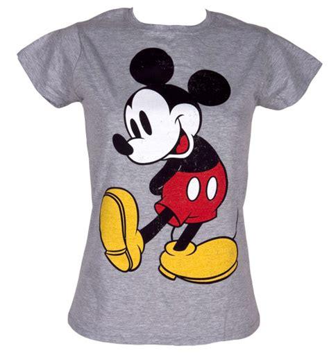 I Mickey Crop Rumbai Tshirt mickey mouse t shirt damen mouse studios mickey hart