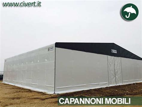 capannoni napoli capannoni mobili civert in cania