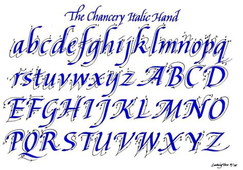 tattoo font italic italic style how to build up the letters images