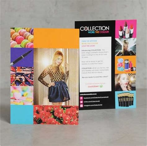 Brosur Flyer A4 Single Sided Per 1 a4 flyer sided flyers all products