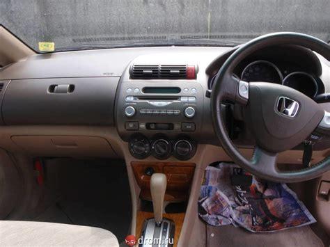 Honda Fit 2004 Interior 2004 honda fit for sale 1 5 gasoline ff cvt for sale