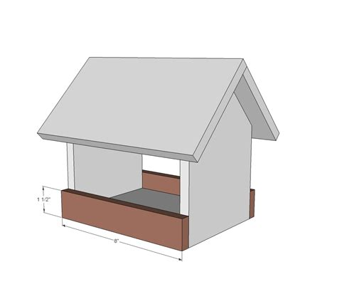hopper bird feeder plans cardinal house learn about the