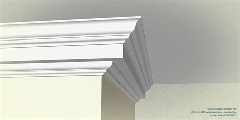 Colonial Cornice colonial revival crown boxed cornice kuiken brothers