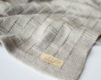 Images Of Knitted Baby Blankets