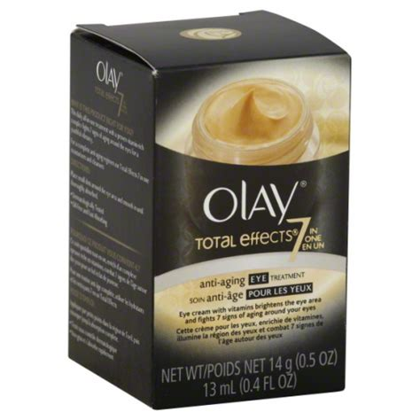 Olay Total Effect Eye olay total effects eye 0 5 oz