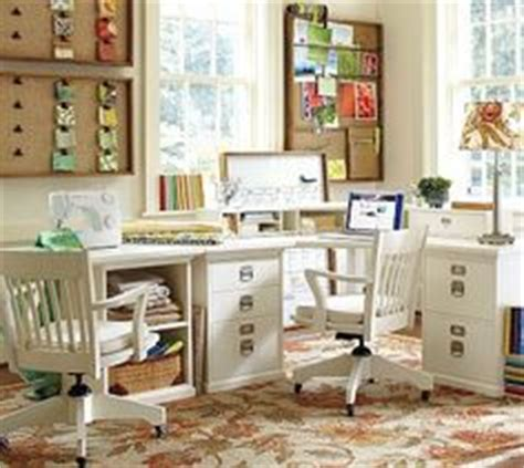 potterybarn craft room on craft rooms pottery