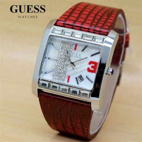 Harga Jam Tangan Merk Guess Collection jam tangan guess w 20q delta jam tangan
