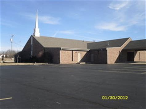 non denominational churches in springfield mo