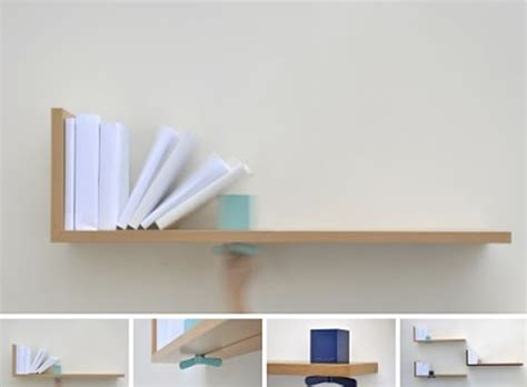 hold on tight bookshelf by colleen and eric furnishings