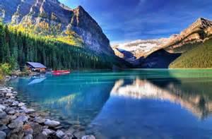 lake louise canada cabins